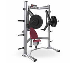 Signature Serisi Decline Chest Press