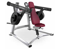 Signature Serisi Shoulder Press