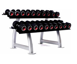 Signature Serisi Two Tier Dumbbell Rack